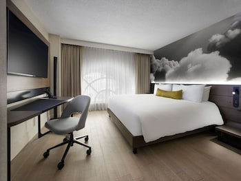 Superior Room, 1 King Bed, Accessible (Newly Renovated)