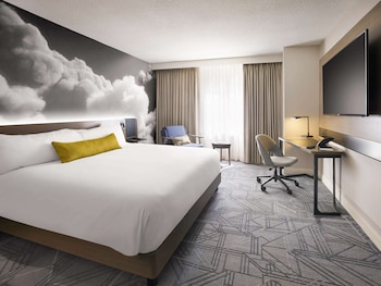 Superior Room, 1 King Bed (Newly Renovated)