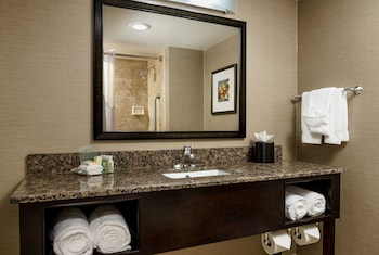 Hotel - Holiday Inn Charlotte University Executive Park