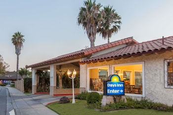 Hotel - Days Inn by Wyndham Camarillo - Ventura