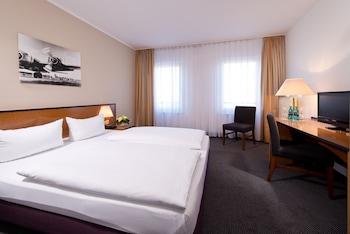 Hotel - ACHAT Comfort Airport-Frankfurt