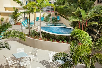 Hotel - Best Western Plus Condado Palm Inn & Suites