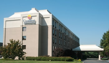 Hotel - Comfort Inn & Suites Somerset - New Brunswick