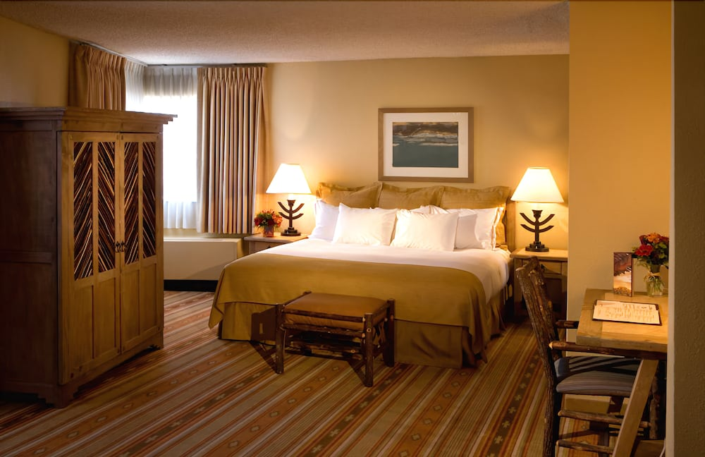 Hotels With Meeting Rooms In Albuquerque
