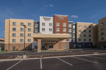 Hotel - Fairfield Inn & Suites by Marriott Altoona