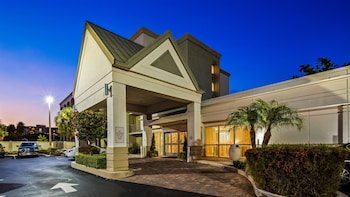Hotel - Best Western Plus Windsor Inn