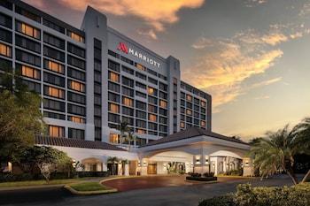 棕櫚海灘花園萬豪飯店 Palm Beach Gardens Marriott