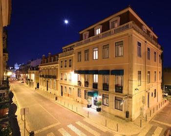 Hotel - As Janelas Verdes, a Lisbon Heritage Collection