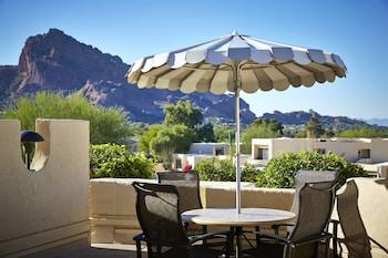 Room, Balcony (Sun Deck Casita)