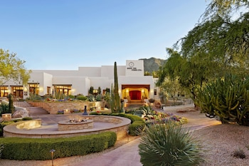 Hotel - JW Marriott Camelback Inn Scottsdale Resort & Spa
