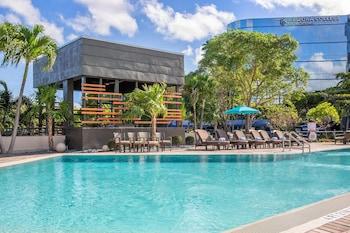 勞德岱堡威斯汀飯店 The Westin Fort Lauderdale