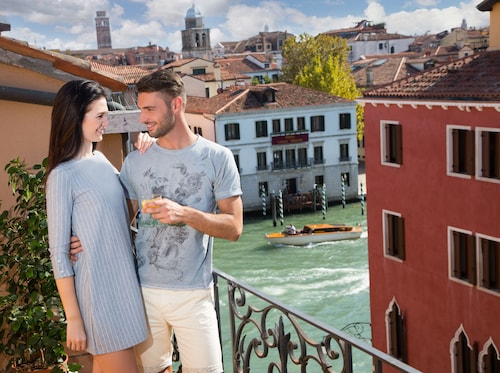 CHC Continental, BW Premier Collection by Best Western, Venezia