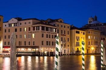 CHC 洲際飯店 - 貝斯特韋斯特頂級精選飯店