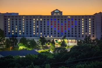 布蘭森拉迪森飯店 Radisson Hotel Branson