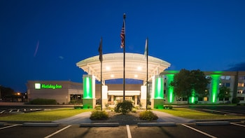 Hotel - Holiday Inn Greenville