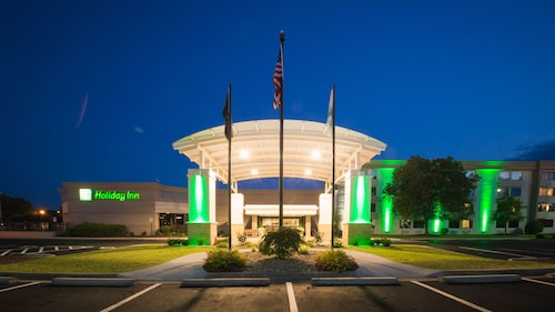. Holiday Inn Greenville, an IHG Hotel