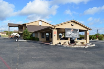 Hotel - Hill Country Inn & Suites