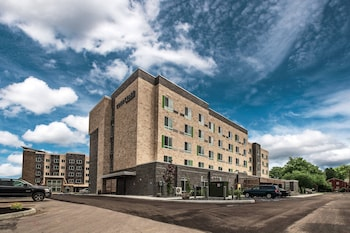 Hotel - Courtyard by Marriott Toledo West