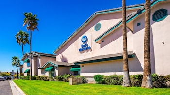 Hotel - Best Western Superstition Springs Inn