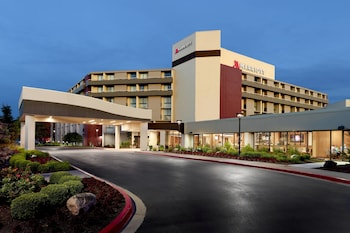 Hotel - Marriott at the University of Dayton