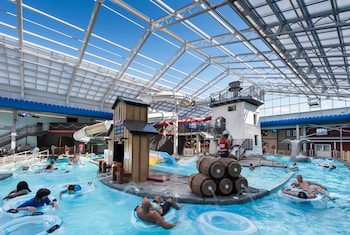 開普考德度假飯店及水療中心 Cape Codder Resort and Spa