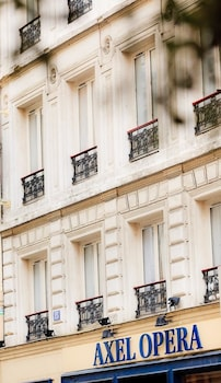 Hotel - Hôtel Axel Opéra by Happyculture