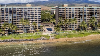 Hotel - Aston Mahana at Kaanapali