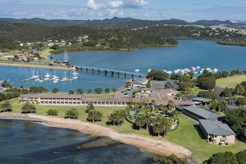 . Copthorne Hotel and Resort Bay of Islands