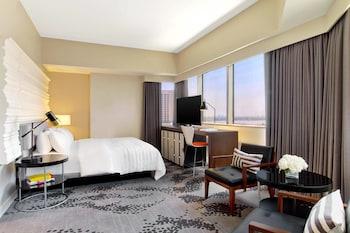 Luxury Suite, 1 Bedroom, Non Smoking, River View