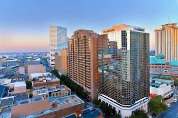 Le Méridien New Orleans