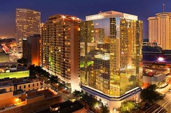 新奧爾良美麗殿飯店 Le Méridien New Orleans