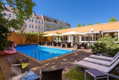 . Mercure Hotel Berlin City West