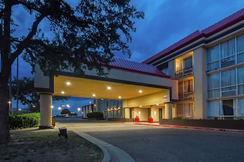 Hotel - Red Roof Inn & Conference Center Lubbock