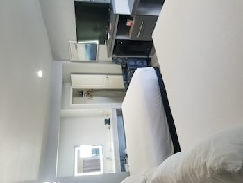 Standard Room, 2 Queen Beds, Non Smoking, Refrigerator