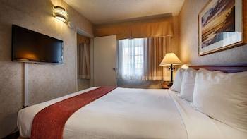 Standard Room, Multiple Beds, Non Smoking, Refrigerator