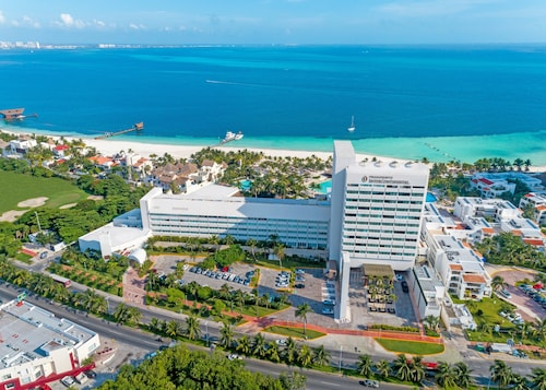 . InterContinental Presidente Cancun Resort