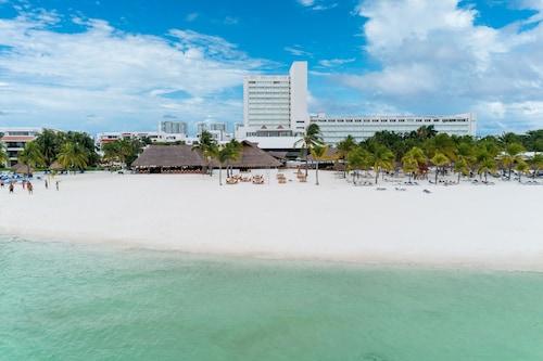 InterContinental Presidente Cancun Resort, Benito Juárez