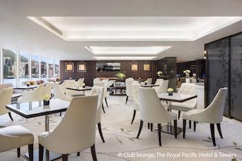 皇家太平洋酒店