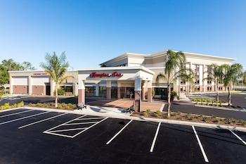 代托納國際賽車道歡朋飯店 Hampton Inn Daytona Speedway