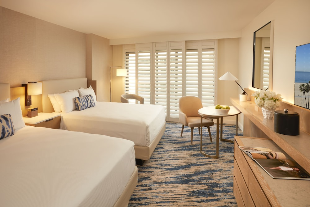 ロウズ サンタ モニカ ビーチ ホテル