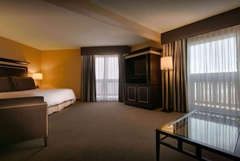Room, 1 King Bed, Non Smoking (Skyline View)
