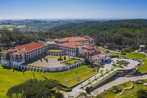 Sintra - Penha Longa Resort - z Warszawy, 19 kwietnia 2021, 3 noce
