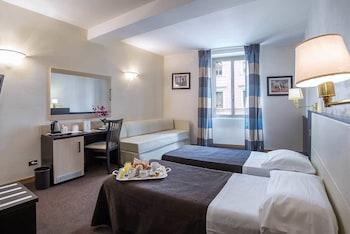 特裡桐飯店