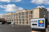 Comfort Inn Bay City - Riverfront