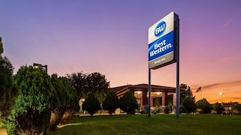 Hotel - Best Western Brady Inn