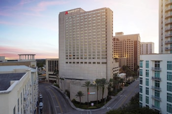 Hotel - Marriott Miami Dadeland