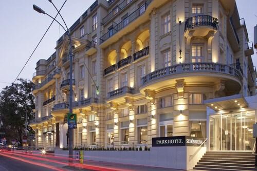 . Austria Trend Parkhotel Schönbrunn