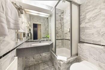 Novum Hotel Mirage - Bathroom  - #0