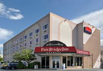 Hotel - Fairbridge Inn Express
