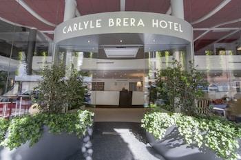 Hotel - Carlyle Brera Hotel